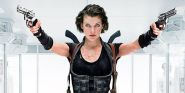 Why Milla Jovovich Almost Quit Resident Evil