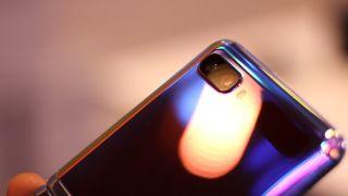 Galaxy Z Flip 2 mit Kameratrio?