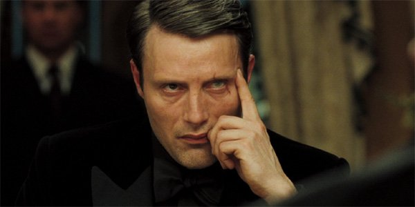 Who Mads Mikkelsen Actually Is Playing In Doctor Strange