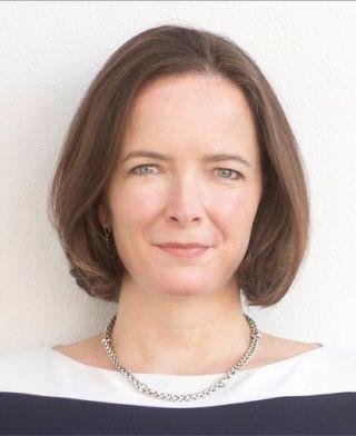 Magnolia Network president Allison Page