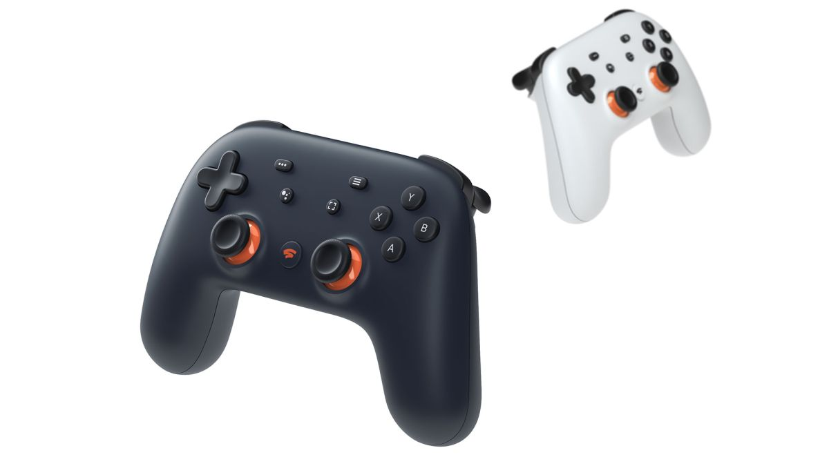 Google Stadia finally has an official release date
