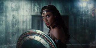 Gal Gadot Justice League Wonder Woman