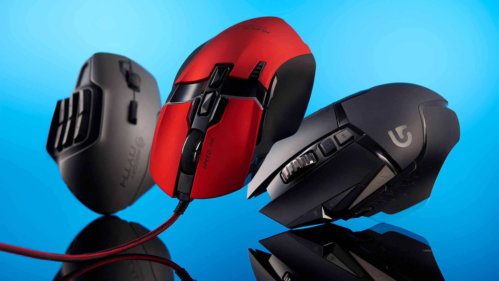 Best Gaming Mouse 2020 The Best Gaming Mice You Can Buy Techradar
