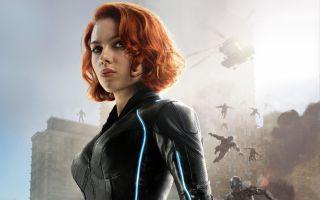 Marvel's 'Black Widow'