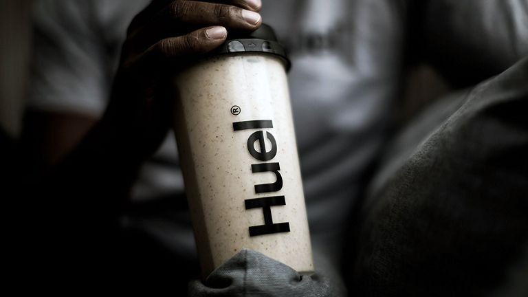 Huel, Soylent and Nuut