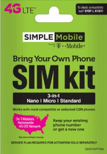 What Is Simple Mobile, and Is It Worth It? | Tom's Guide