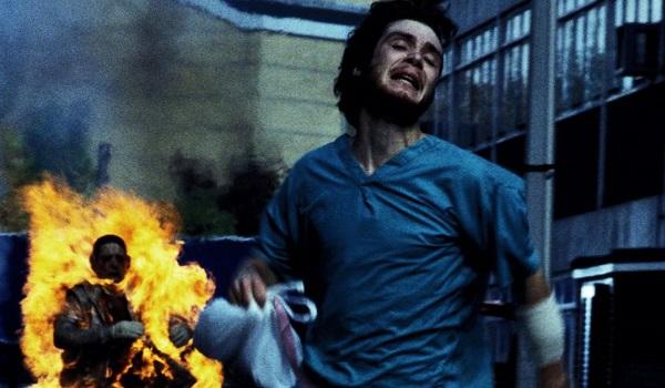 28 Days Later Cillian Murphy
