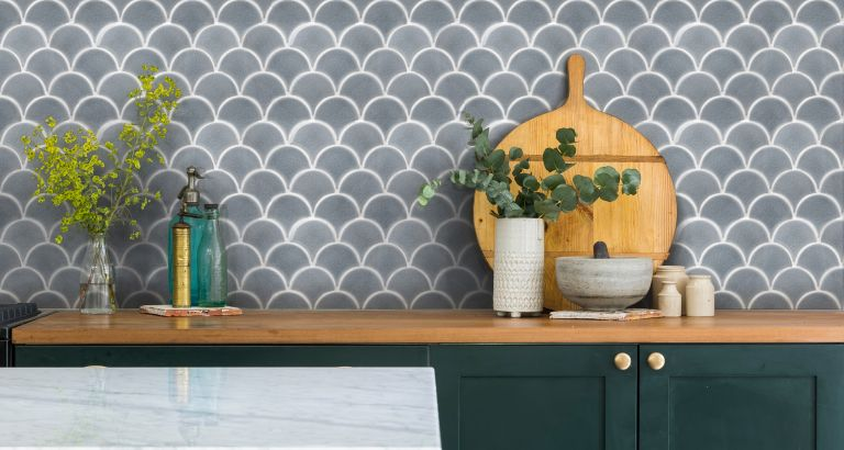 Kitchen wall tile ideas - 10 stylish looks to give you ...