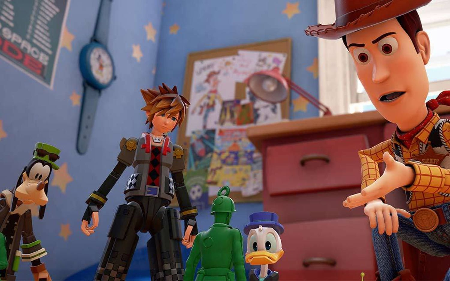 What Is Kingdom Hearts? Gaming's Most Convoluted Crossover