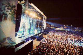 ESI Audio Deploys New System at EDM Festival