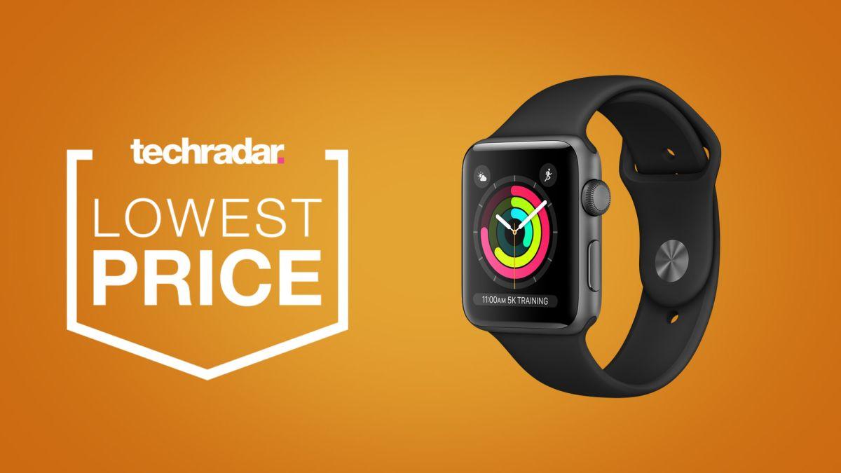 Apple Watch 3 đạt mức giá thấp kỷ lục mọi thời đại chỉ $ 169 tại Amazon