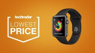 Apple Watch 3 sale price cut Amazon