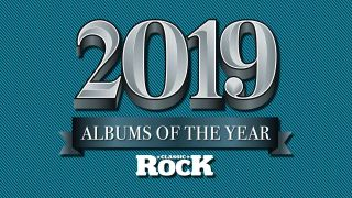 Classic Rock Magazine Albums Of The Year