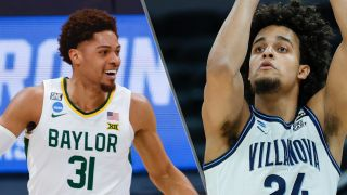 Baylor vs Villanova live stream