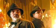 That Time Sean Connery Said He'd Come Out Of Retirement For Indiana Jones