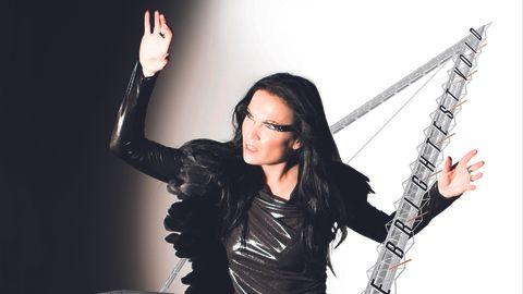 Tarja album cover