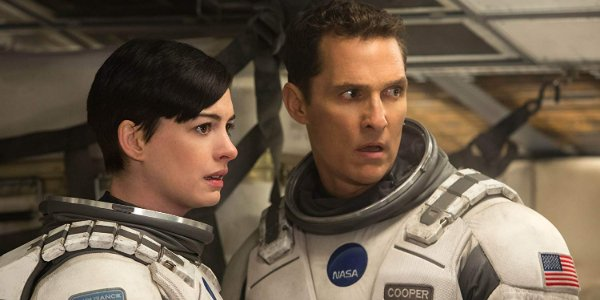 That Time Interstellar, South Park And More Huge Franchises Were Traded For One Another