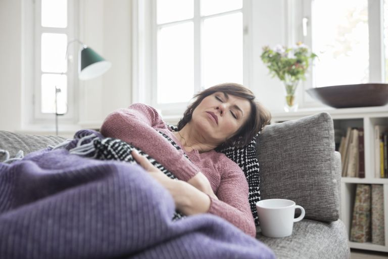 Naturopath answers why we feel tired all the time