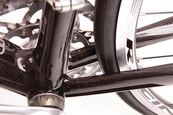 Battaglin C12 bike 2011