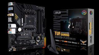 Asus TUF Gaming B550M-Plus A Wi-Fi
