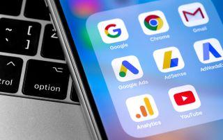 Google Chrome on iOS