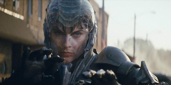 Man of Steel Faora