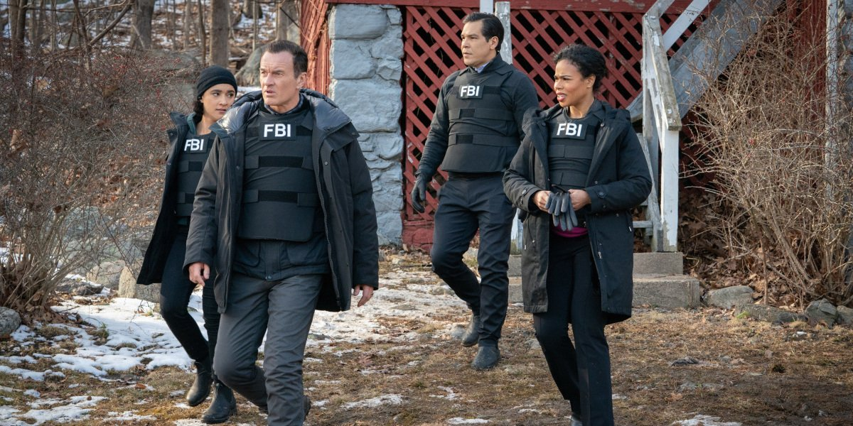 FBI: Most Wanted Showrunner Promises More Emphasis On One Character In Season 2