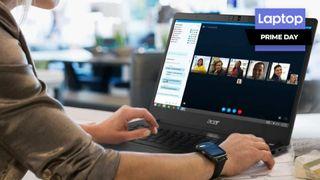 Acer TravelMate P6 Thin & Light Business Laptop