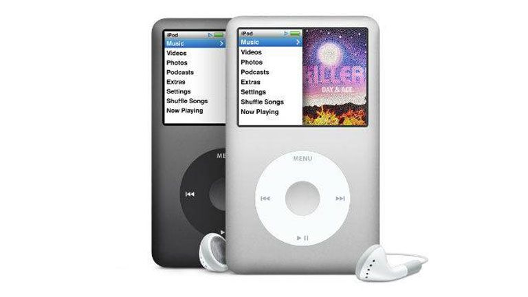 How To Sell Your Ipod The Best Ways To Move On From Your Music Playing Marvel Techradar