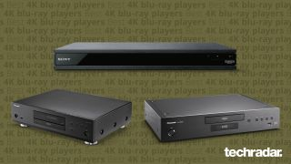 Best 4K UHD Blu-ray player buying guide