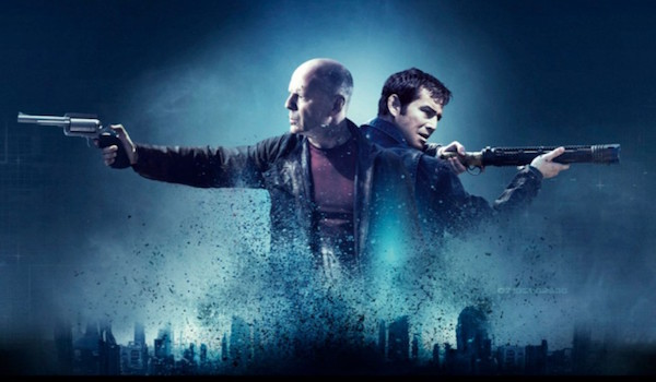 Looper Ending Was The Rainmaker Stopped Or Not Cinemablend