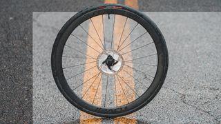 Roval wheel tech C38