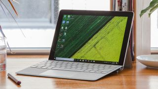 Surface Go 2 could see Microsoft deliver more power