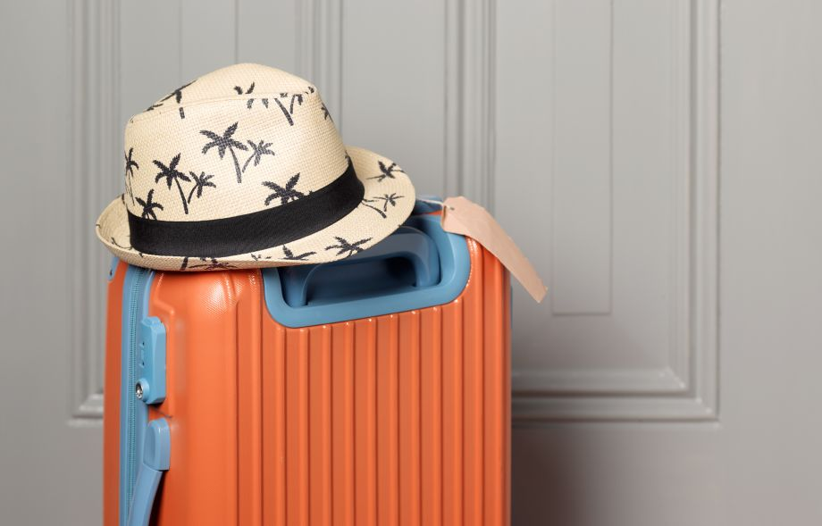 The best suitcase – for every kind of holiday and trip