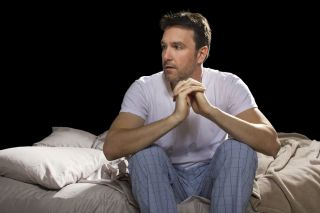 anxiety, generalized anxiety disorder, worry