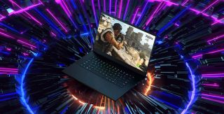 Gaming laptops with 300Hz panels