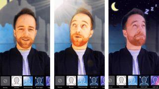YouTube Real Time Mobile Video Segmentation