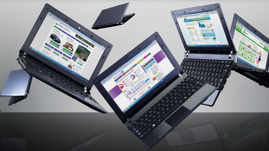 Explore All Laptops & Ultrabooks