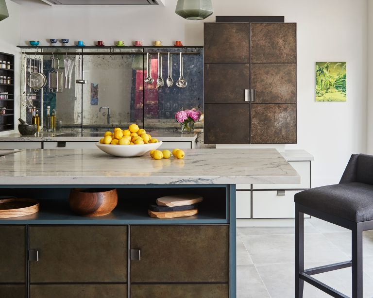 kitchen trends Charlie Smallbone