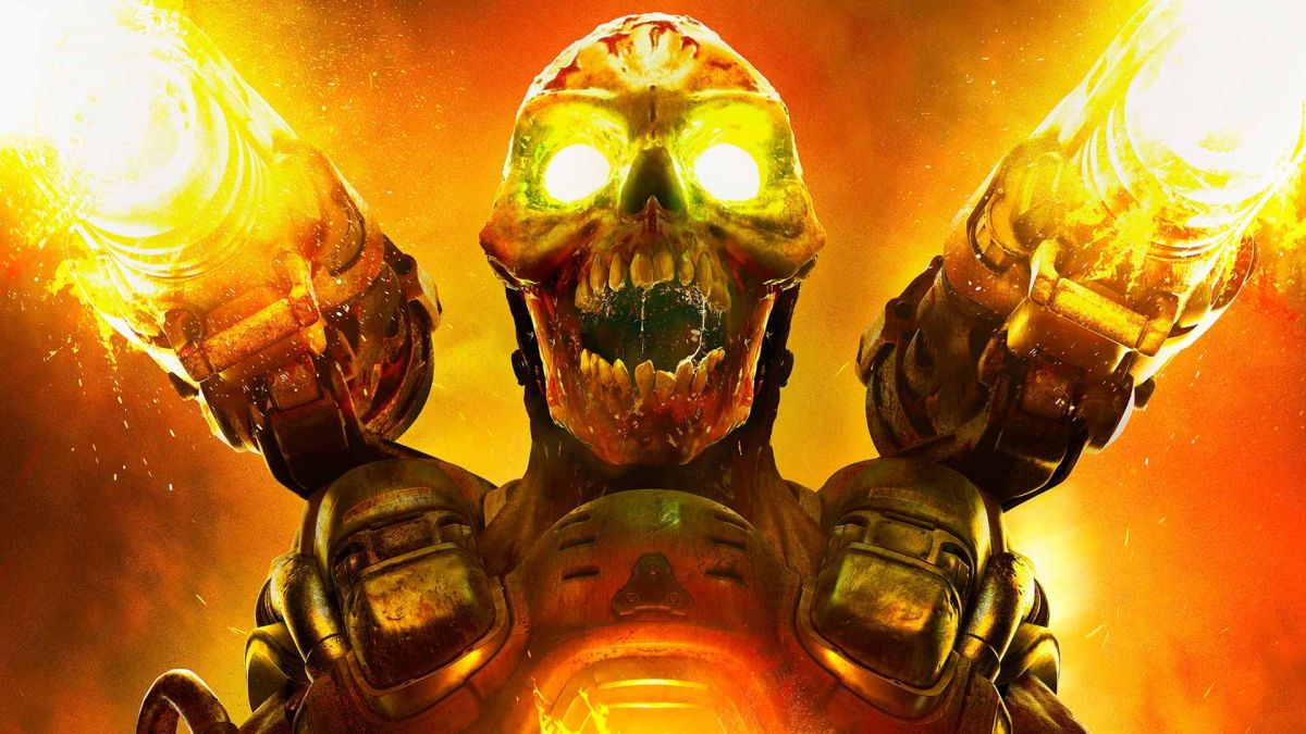 Doom 2016 is just $5.49 right now