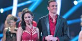 Apparently, Dancing With The Stars' Ryan Lochte Was Injured By Those Protesters