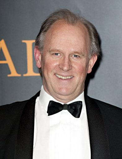 Peter Davison joins Law & Order UK