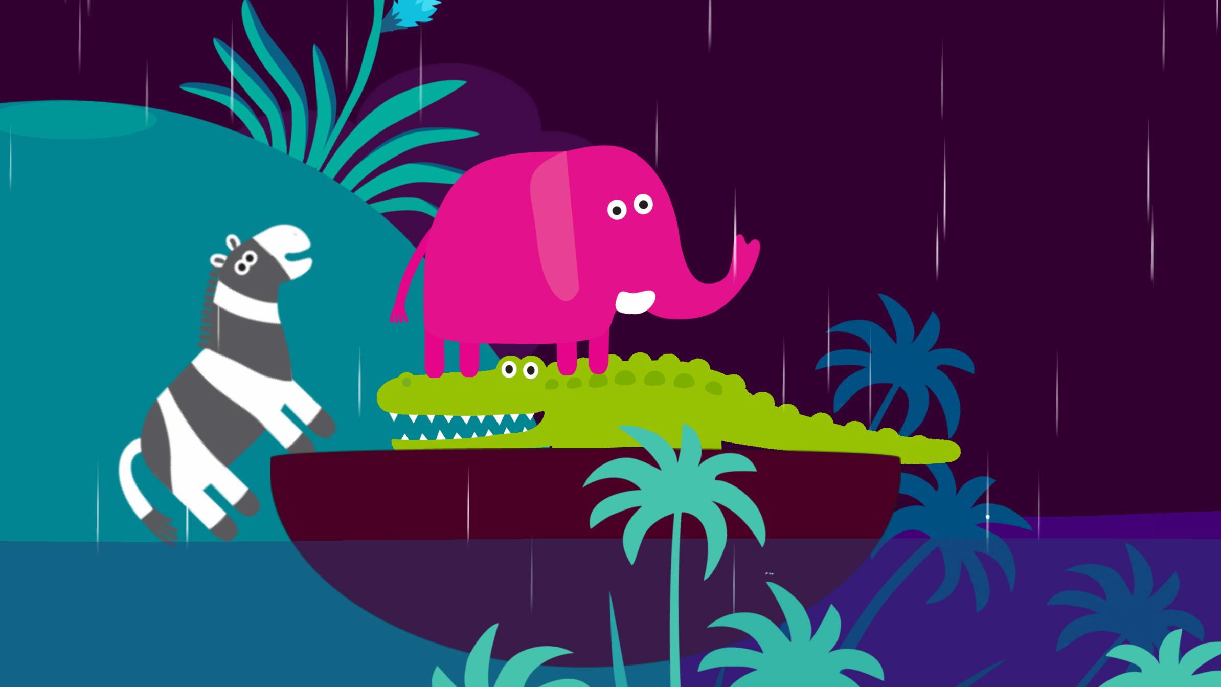 Noah's Ark Animalibrium