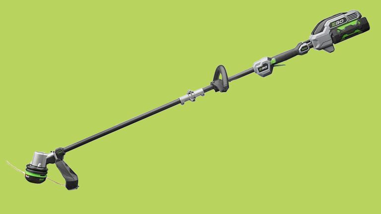 Ego Power+ ST1521S string trimmer review