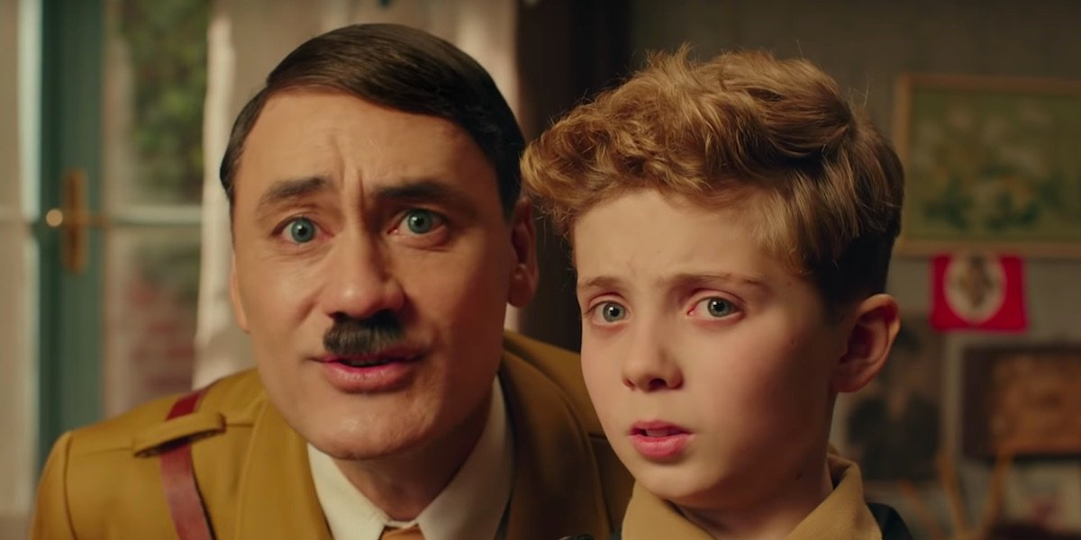 Why Jojo Rabbit Handled Taika Waititi's Hitler Perfectly
