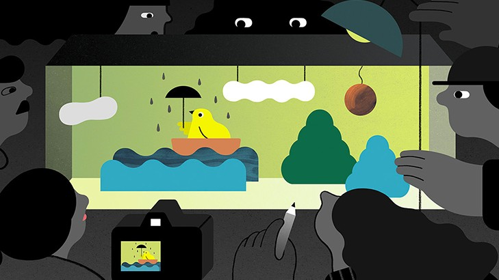 Download Adobe Animate: How to try it for free or with Creative Cloud