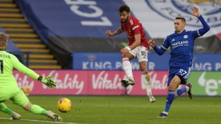 Leicester City vs Man United live stream fa cup football