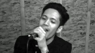 A picture of singer John Borja
