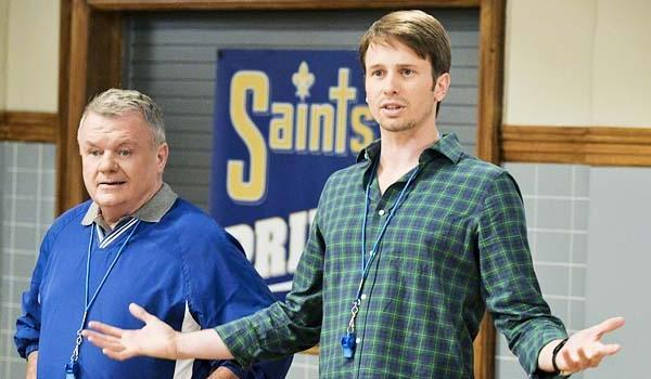 Tyler Ritter as Ronny McCarthy in The McCarthys