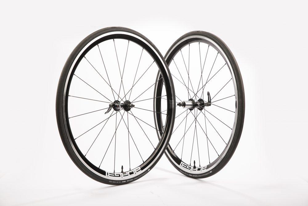Borg 31 Wheels